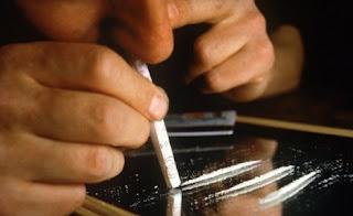 a paragraph about drugs