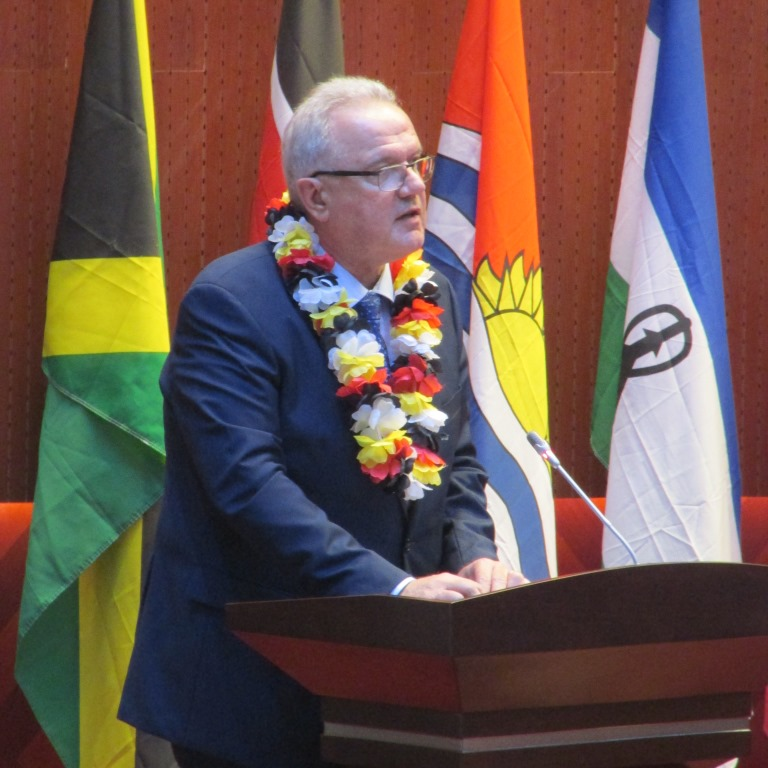 Variview Post Cotonou Agreement To Consider A Different Acp