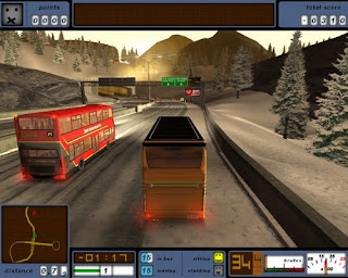 Download Bus Driver Special Edition For PC Full Version ZGASPC