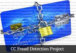 Credit Card Fraud Detection Project