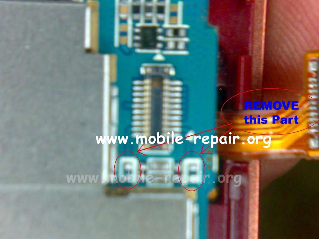 Ihot Wallons: Hd720pics: Wallpaper Samsung E2652 Champ Duos
