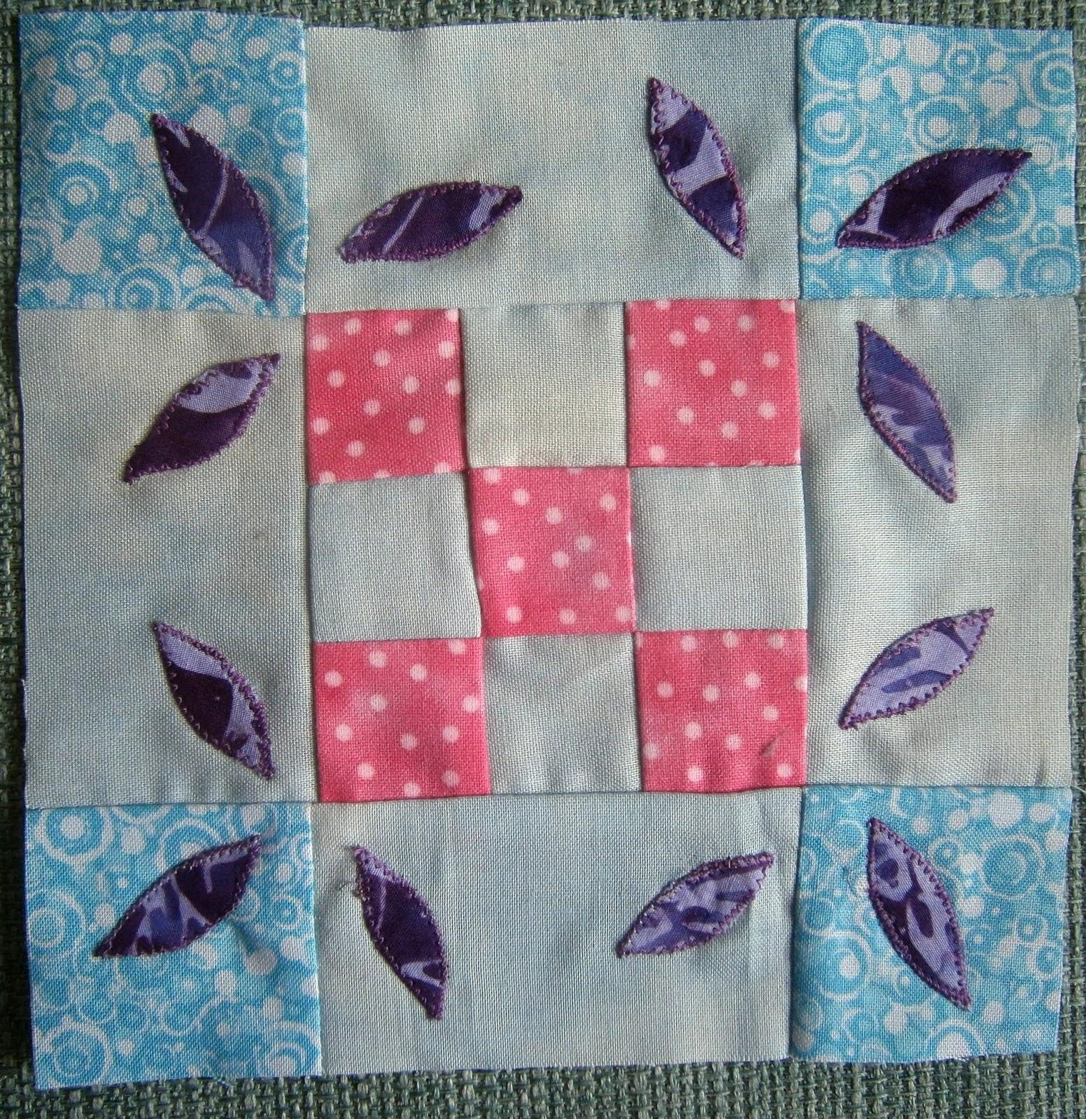 Plum Quilts
