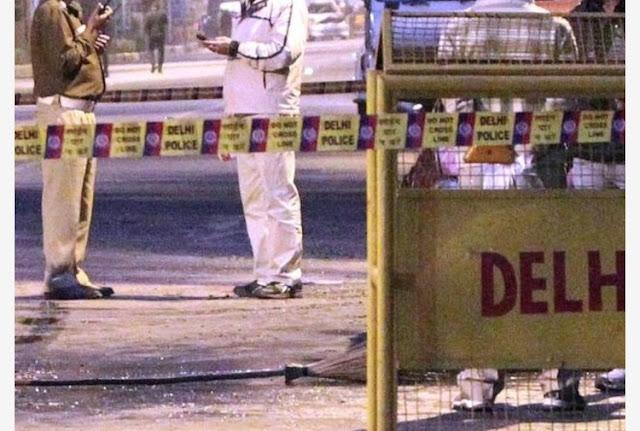 Buongiornolink - Orrore in India: bimba di 8 mesi violentata da un 28enne