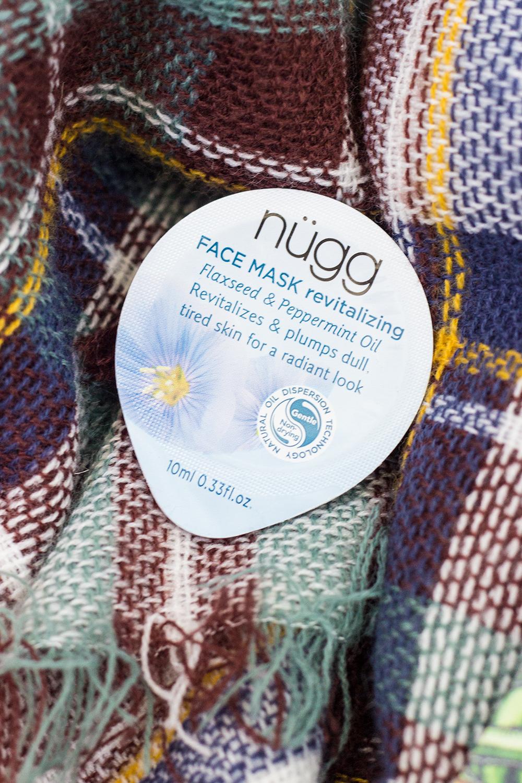 Nugg Revitalizing Face Mask