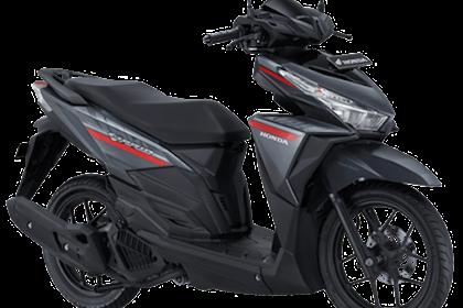 Warna Baru Honda Vario 125 Versi 2017