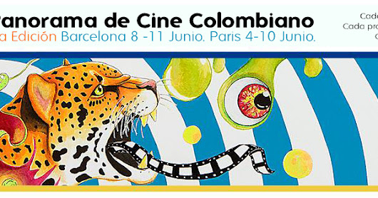 4to PANORAMA DE CINE COLOMBIANO