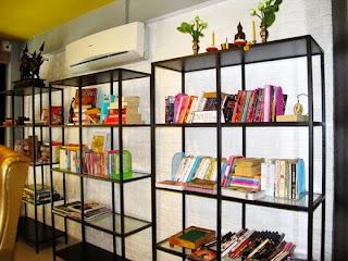 Hostel Yang Rekomended di Bangkok
