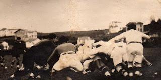 hendaye 1927