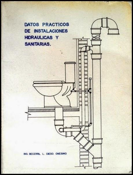 Onesimo becerril instalaciones hidraulicas