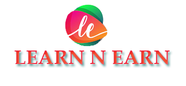 Learn n Earn - Make Online Money | Start Blogging | SEO