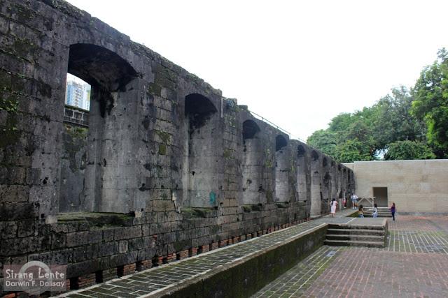 Rajah Sulayman Theater
