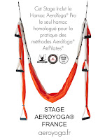 METHODE AEROYOGA® AEROPILATES® INTERNATIONAL