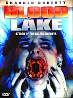 Hồ máu: Cuộc tấn công của cá mút đá