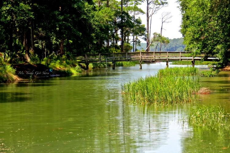 Kiawah Island, South Carolinia is a nature-lover's sanctuary. | Ms. Toody Goo Shoes