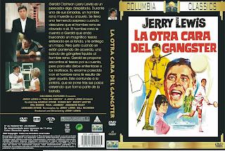 Carátula: La otra cara del gángster (El Bocón) (1967)