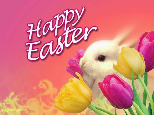 Best Happy Easter 2017 Wishes
