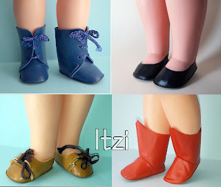 Zapatos Miss Mary Lo
