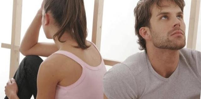 Как спасти отношения с парнем