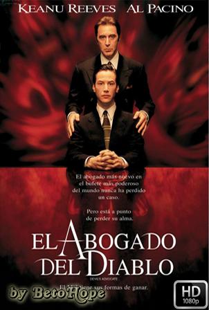 El Abogado Del Diablo [1080p] [Latino-Ingles] [MEGA]