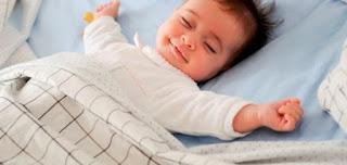 وقت النوم المناسب