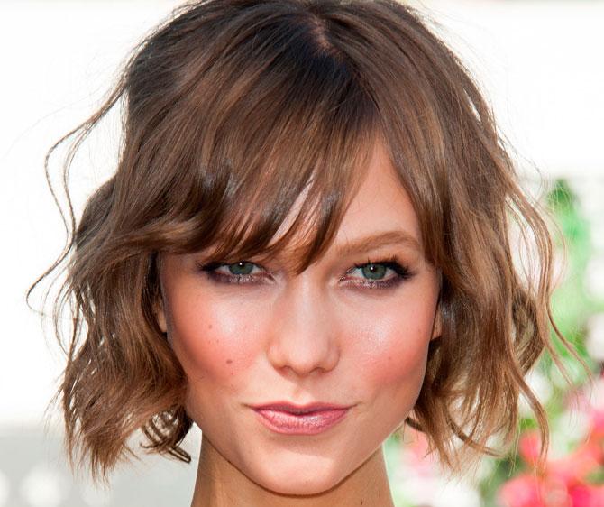 contoh2 idea untuk potongan rambut pendek gaya rambut