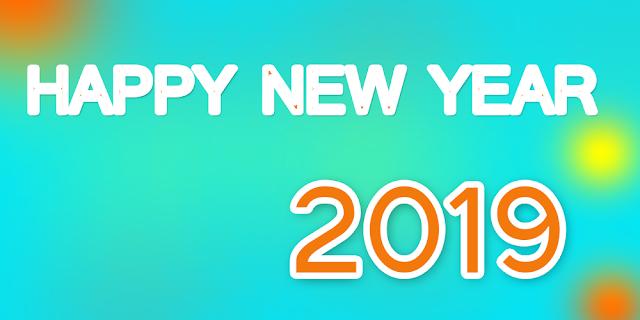 happy new year 2019 pics