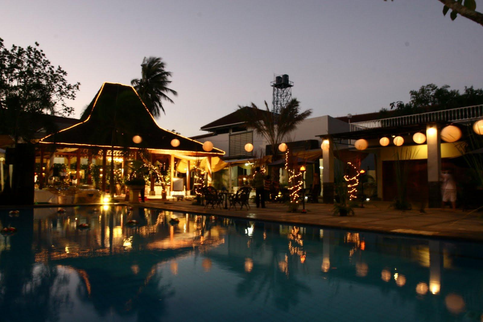 Chirp Tempat Resepsi Venue Outdoor Di Jakarta Part 3: OUTDOOR WEDDING VENUE 2016 (part 1): PENDOPO KEMANG Dan