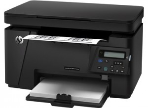 HP LaserJet Pro MFP M125NW Printer Drivers Download For Windows 7,8 And MAC