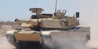 MBT M1A2X