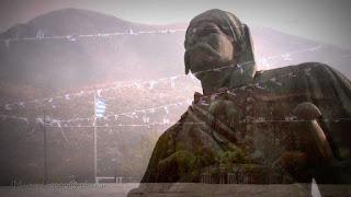 Σαν σήμερα πεθαίνει ο μεγάλος ήρωας της Επανάστασης του 1821, ο Νικηταράς ο Τουρκοφάγος