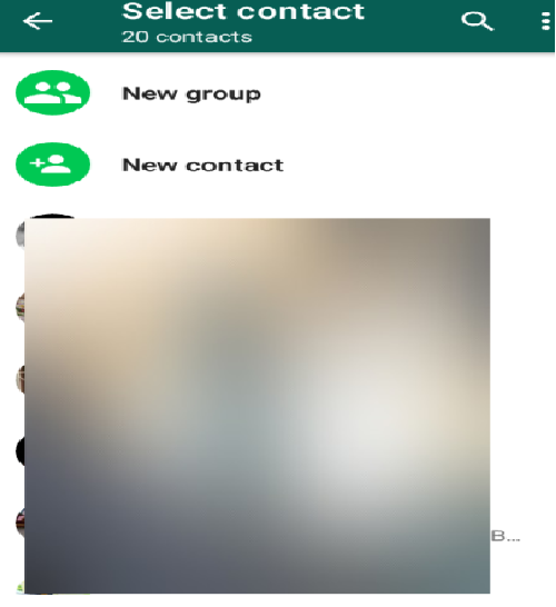 Whatsapp Latest Version Comes With 7 New Features