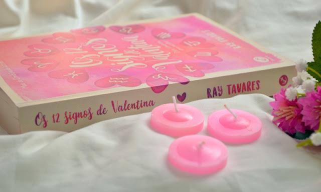 Livro: Os 12 signos da Valentina