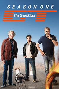 The Grand Tour Poster