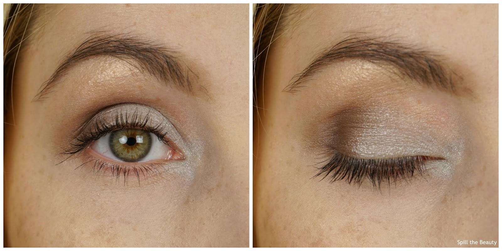 dior 5 couleurs skyline eyeshadow palette parisian sky review swatches eyes