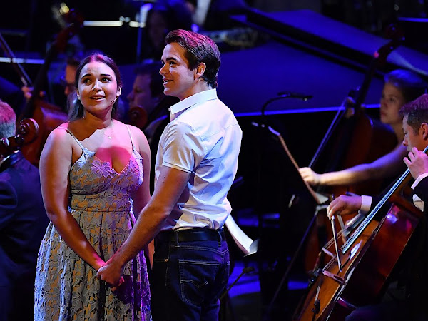West Side Story (Prom 39), Royal Albert Hall | Review