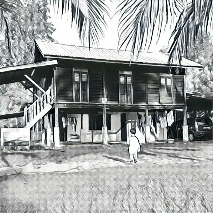 Rumah Pusaka