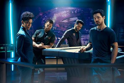 The Expanse Season 2 Cast Image 1 (8)