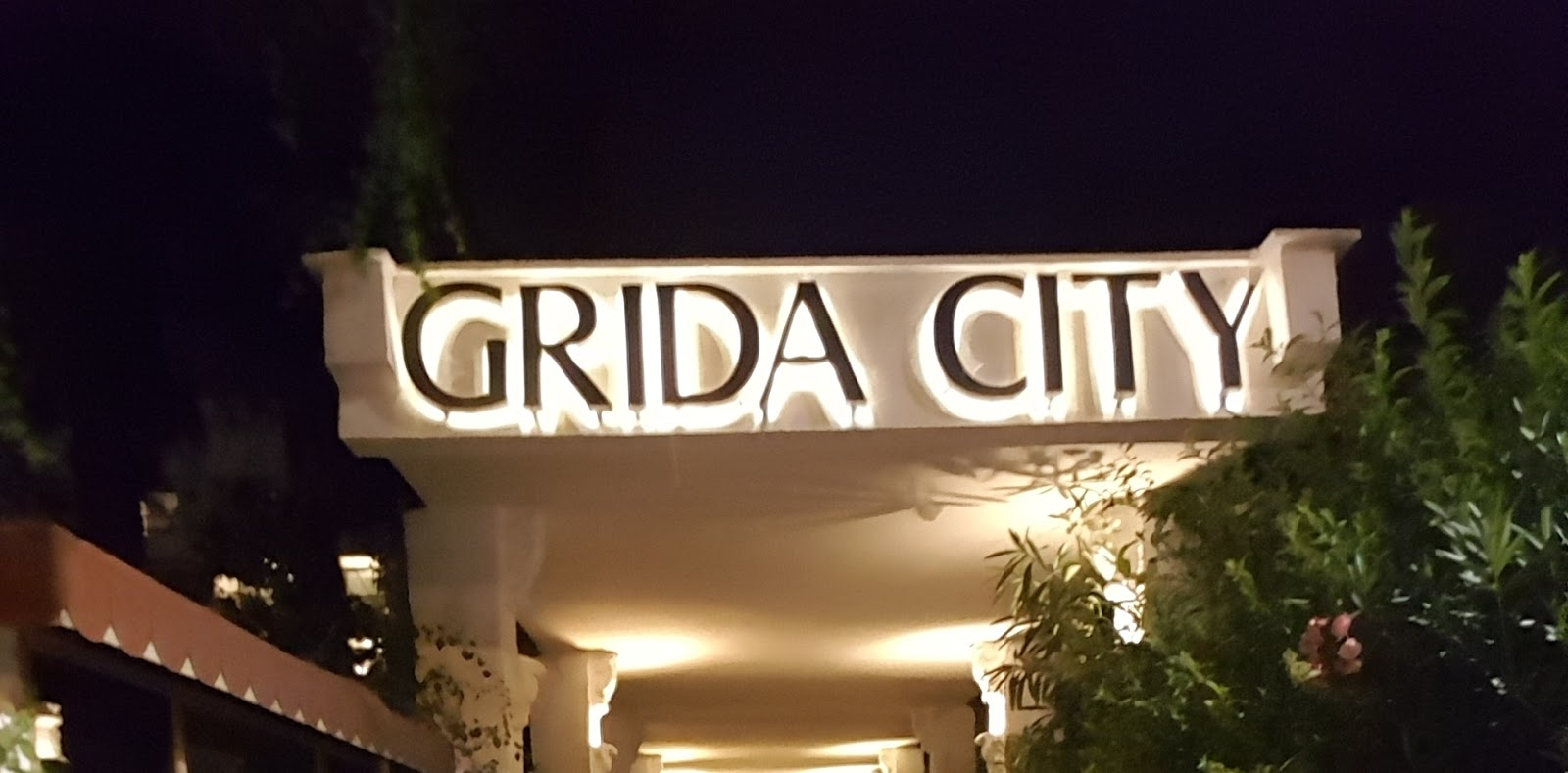 Our Stay At Grida City Hotel In Antalya Turkey Turkey Namaa