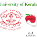 BA Syllabus Kerala University PDF Download - University of Kerala UG PG syllabus 2017 2018
