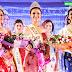 Miss Golden Land Bago 2016 သရဖူကို အလွမယ္ ျမတ္ေလးသြယ္ ဆြတ္ခူး
