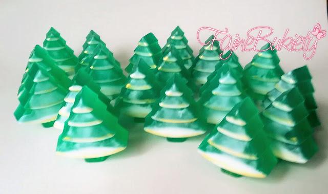 Pachnące mydełko ręcznie robione na prezent
