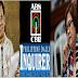 De Lima, ipinagtanggol ang media sa batikos ng pangulo