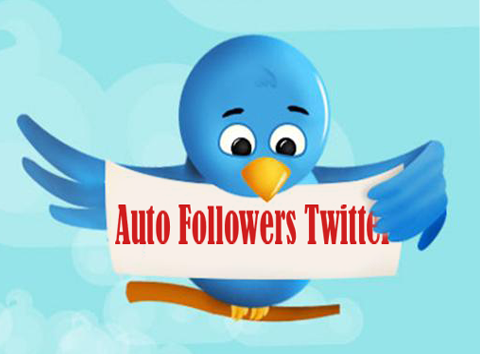 Auto Followers Twitter (NEW 2014) v.01   100% BERHASIL