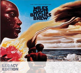 Miles Davis - Bitches Brew Album
