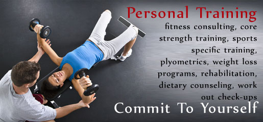 21 Reasons Why You Need A Personal Trainer