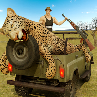 Download Sniper Hunter Safari Survival Latest Apk