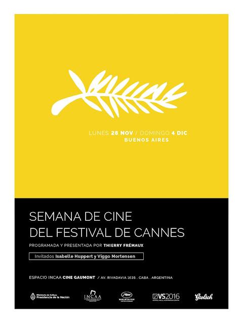 Semana de Cine del Festival de Cannes
