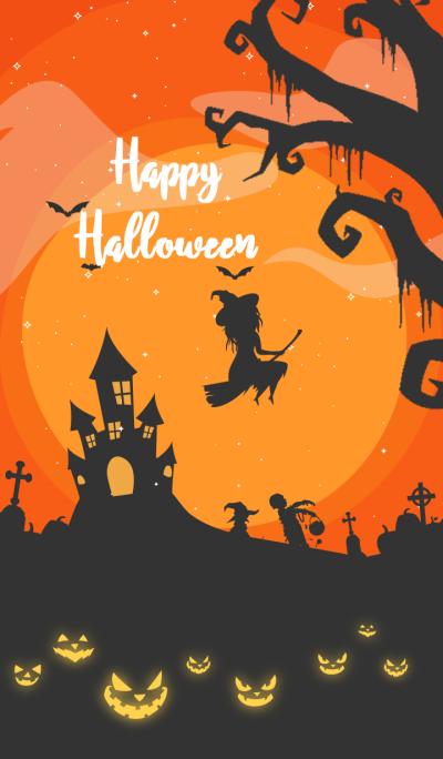 halloween the horror night