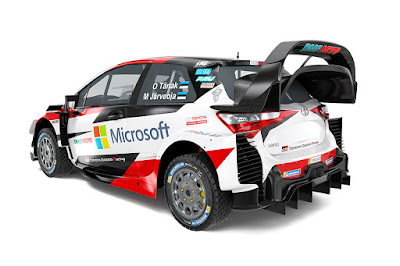 Guide to rally racing