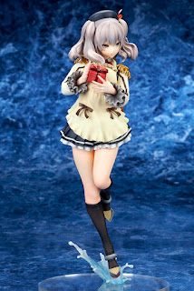 Kashima Valentine Mode ver. de Kantai Collection ~Kan Colle~ - Ques Q